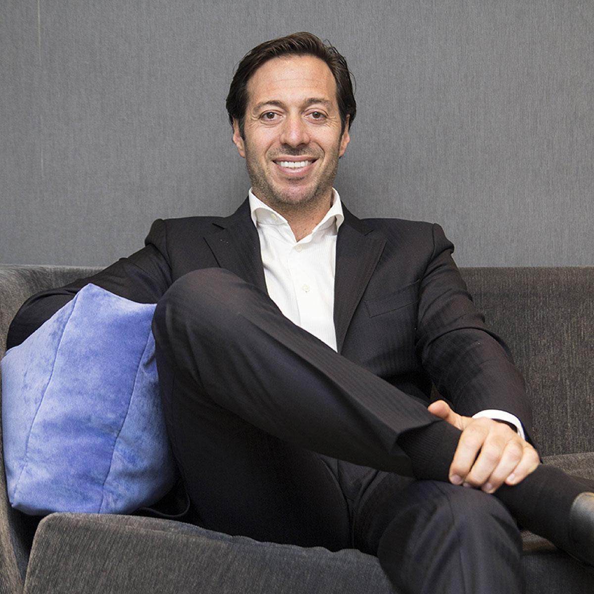 Andrés Meta