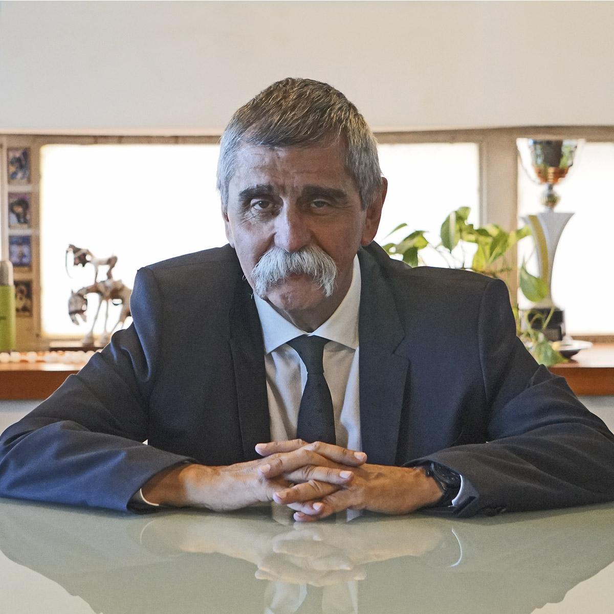 Roberto Domínguez