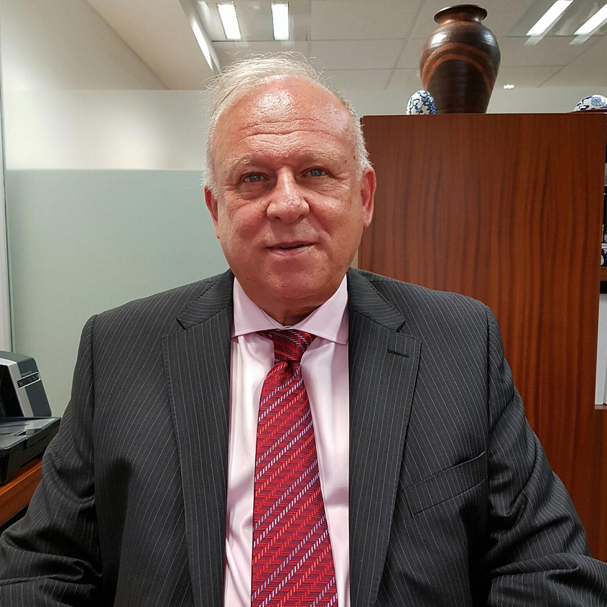 Jorge Bertero