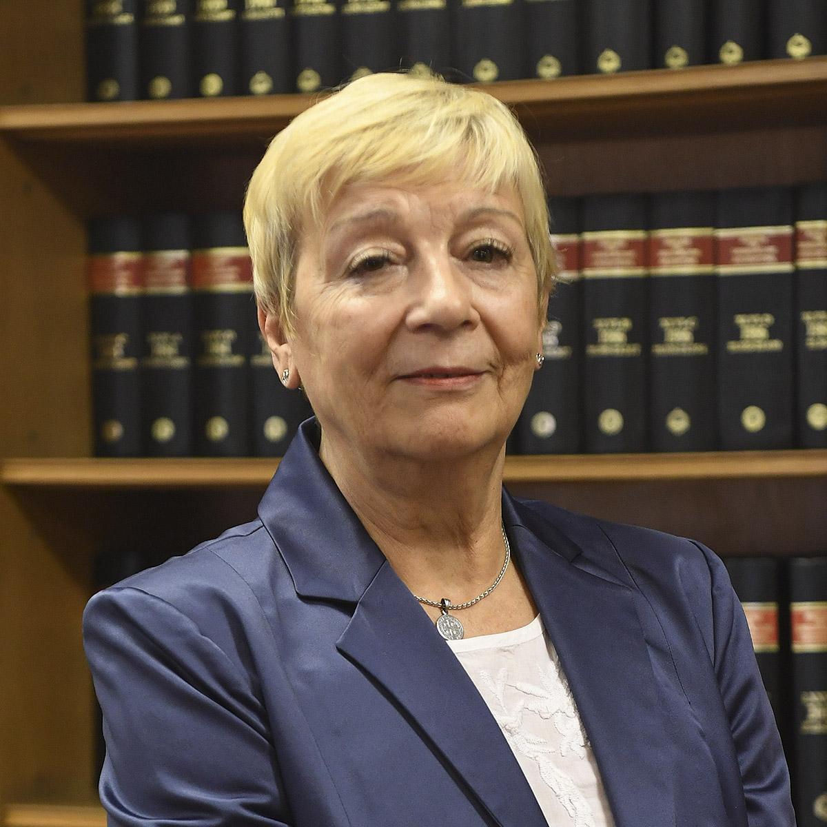 Cristina Ehbrecht