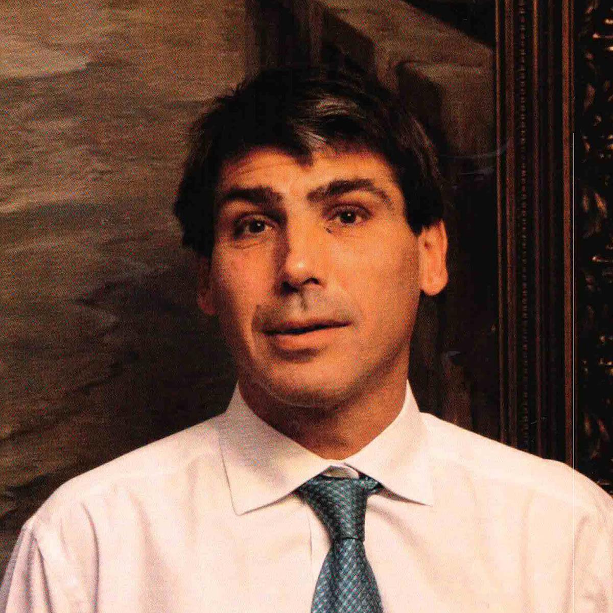 Jorge Bianconi