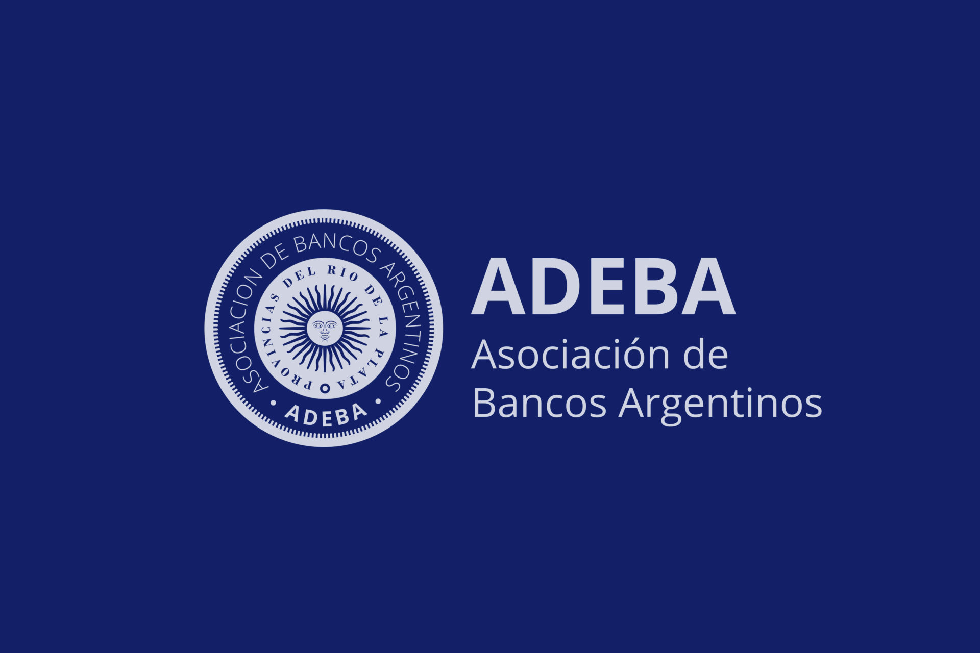 El Banco Central en ADEBA