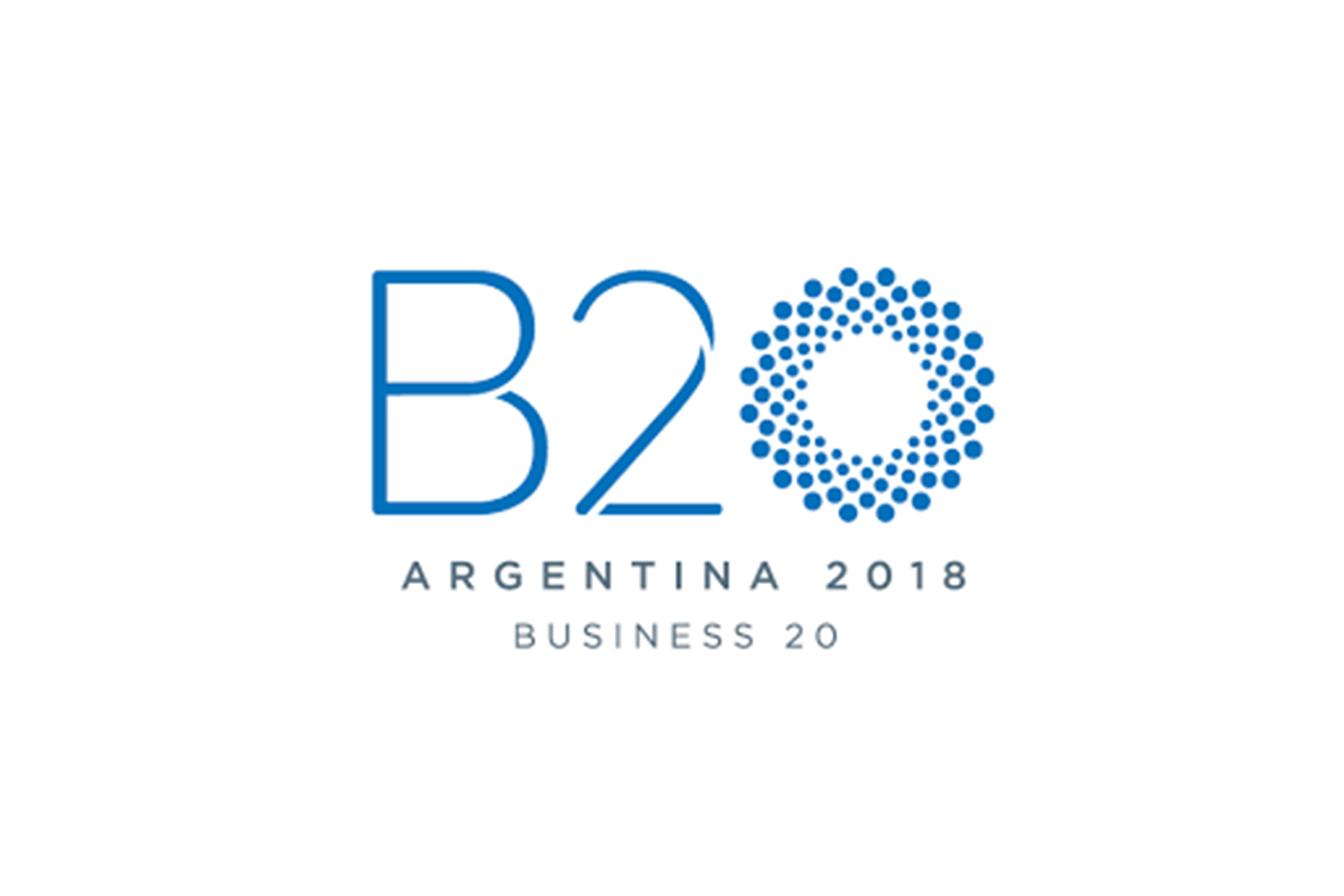 ADEBA estuvo en el quinto Foro de Líderes del Business 20