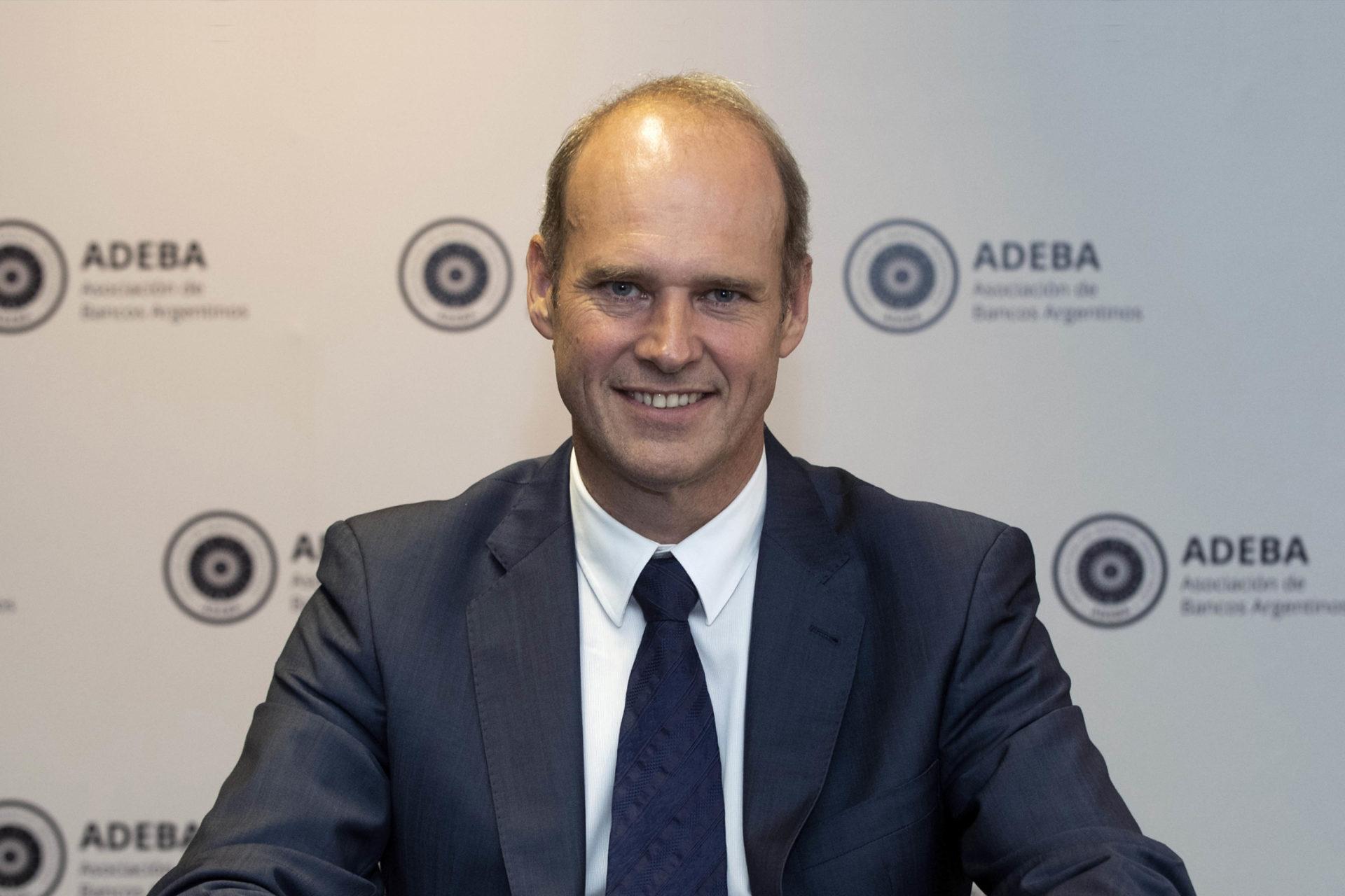 Asume Javier Bolzico la presidencia de ADEBA