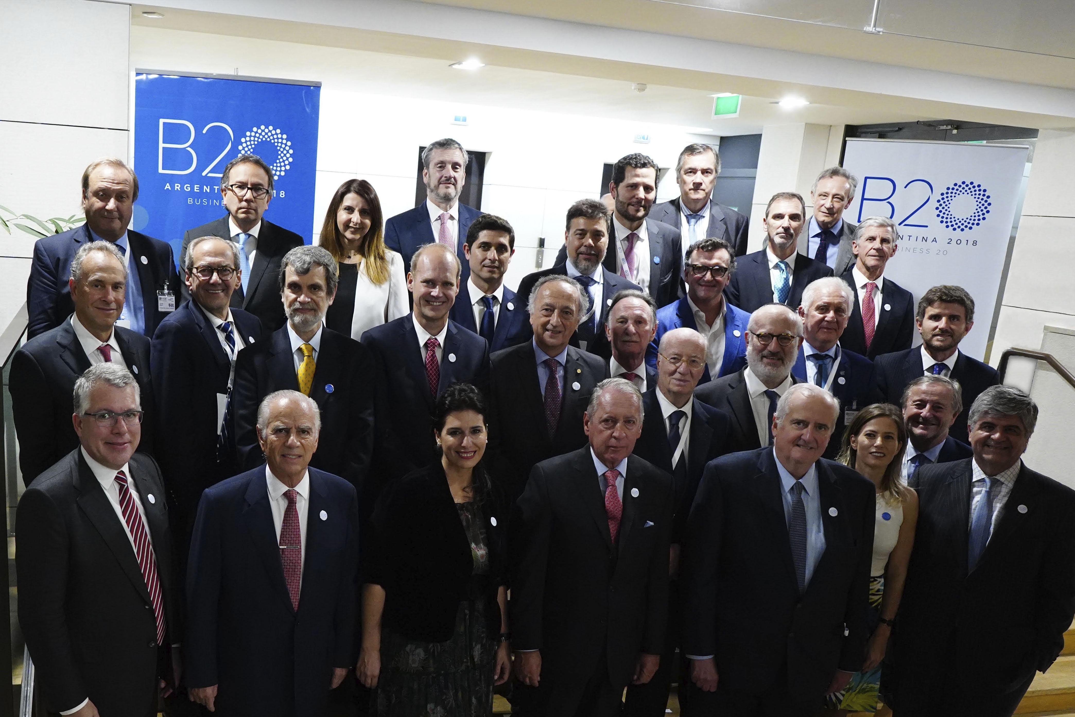 ADEBA estuvo en el Foro de la OCDE en París