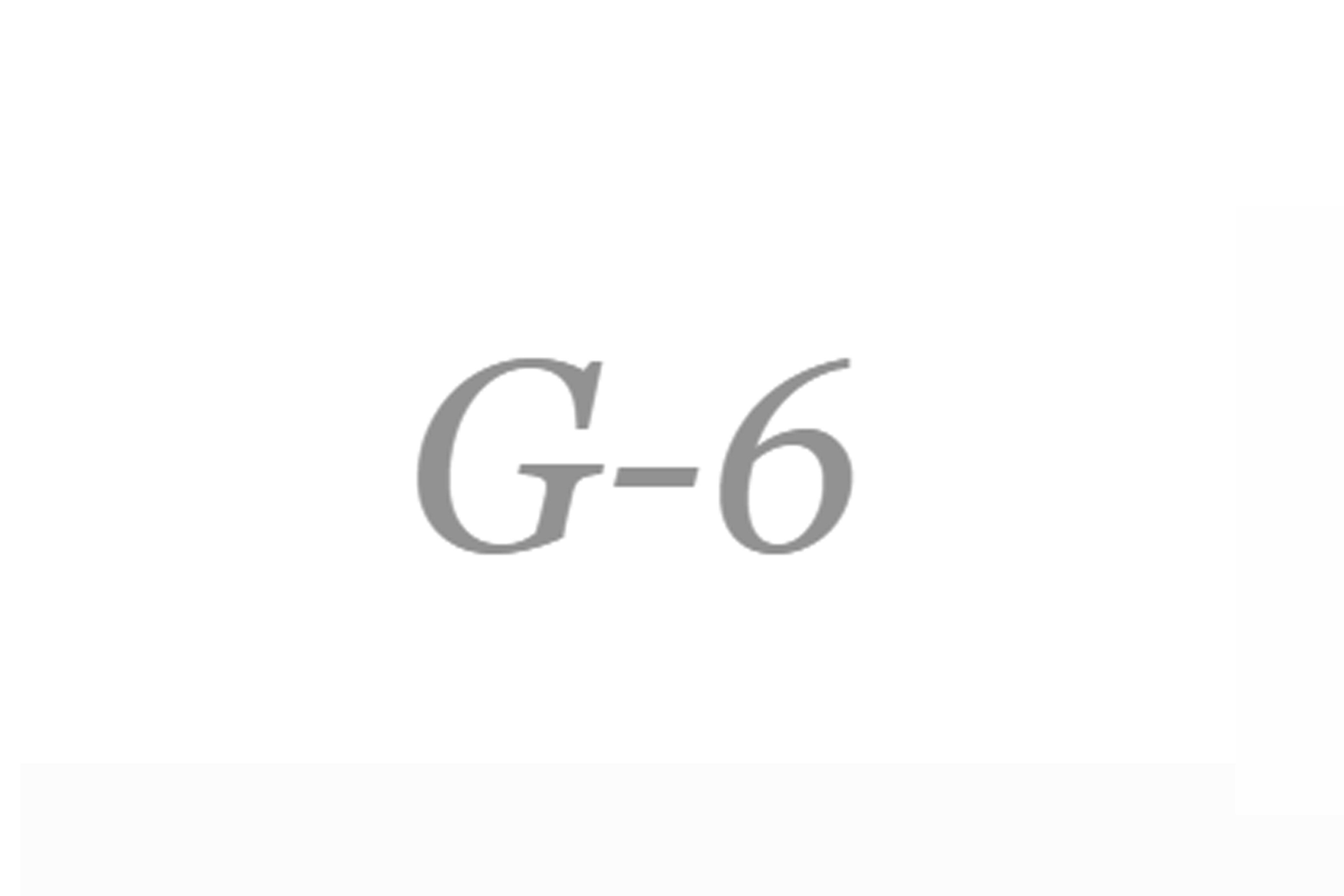 Comunicado del G6