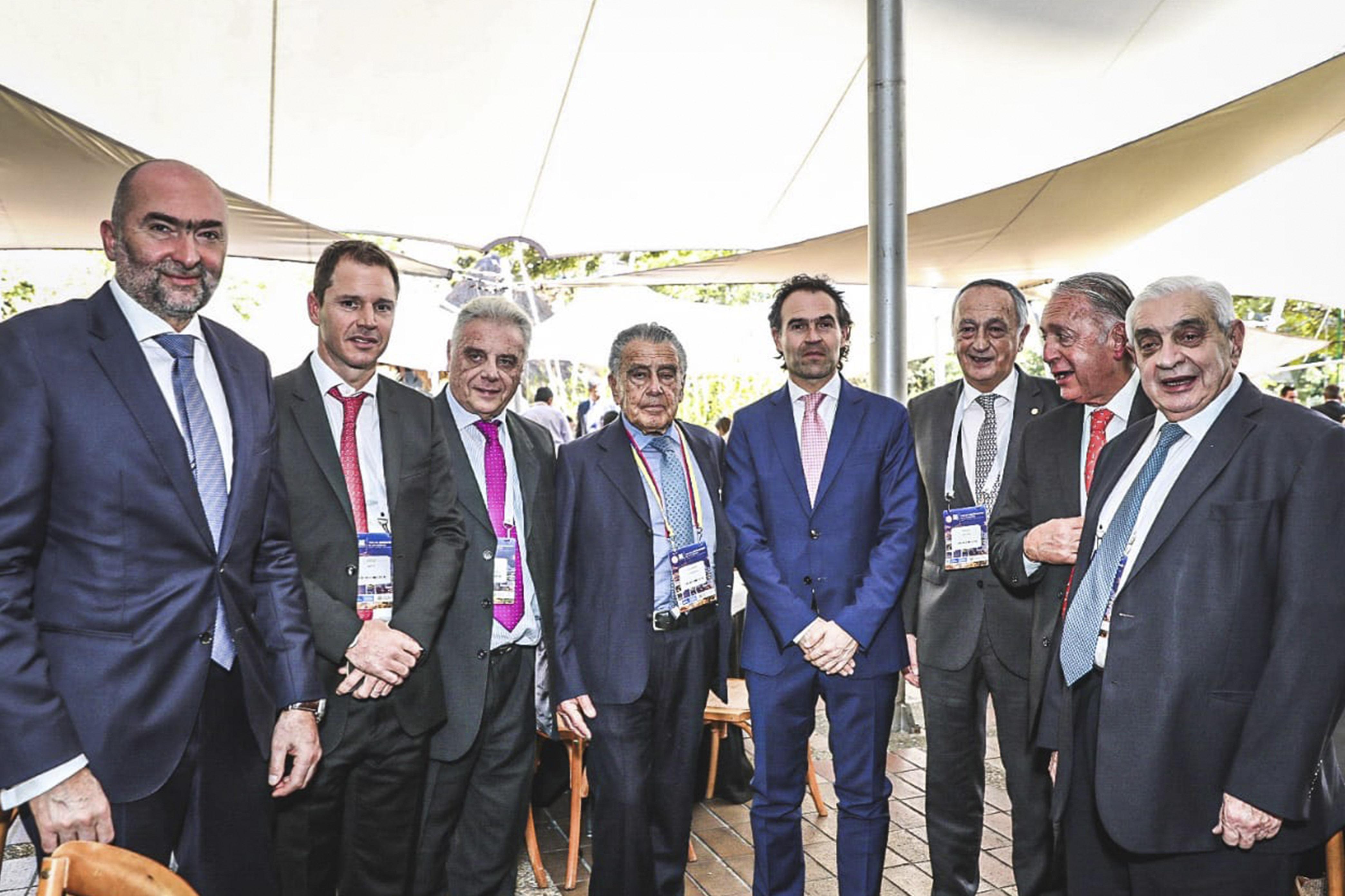 ADEBA, con el G6, participó del Foro del Sector Privado de las Américas de la OEA