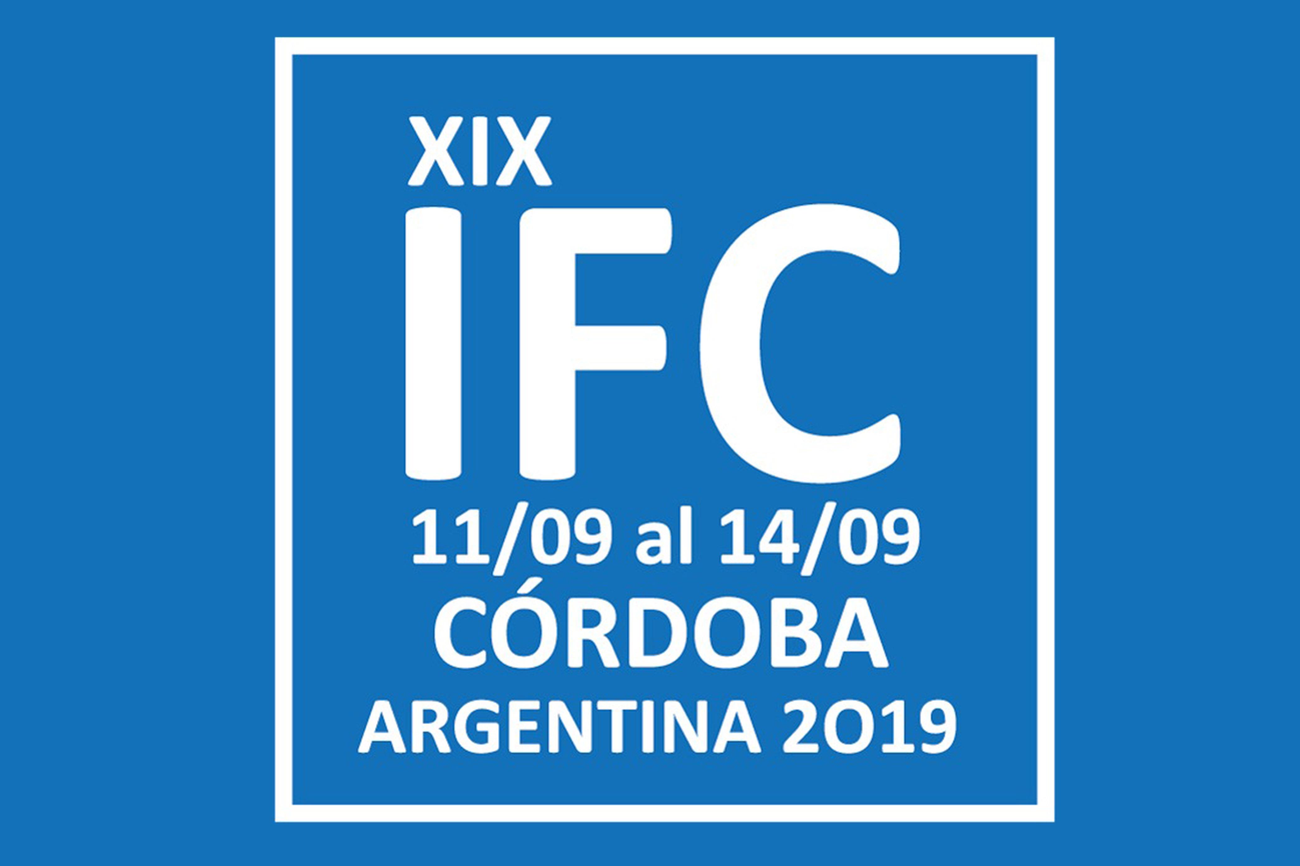 ADEBA formó parte de la XIX IFC presentando el Protocolo de Finanzas Sostenibles
