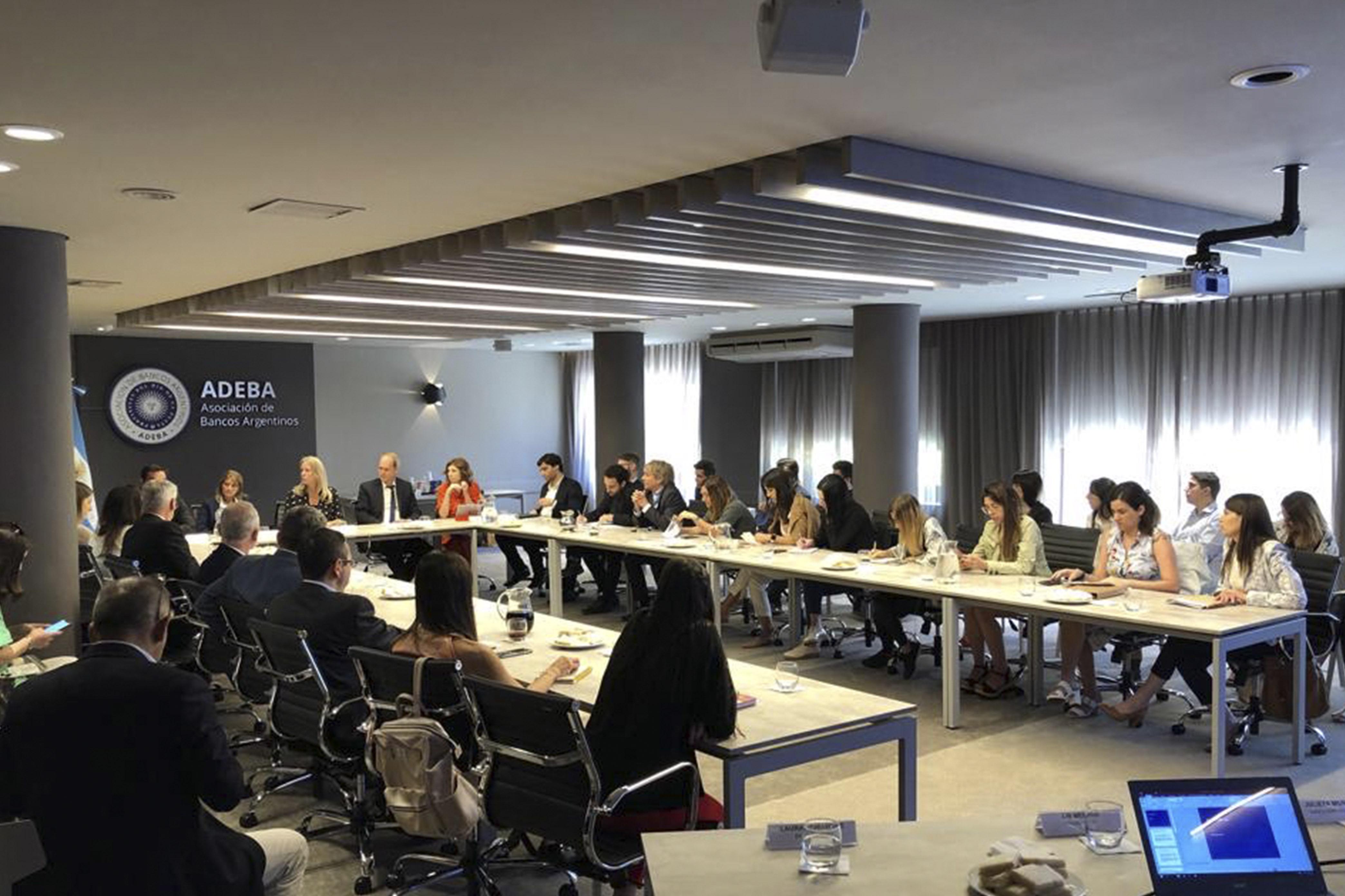 El Grupo de Trabajo de Finanzas Sostenibles cierra un año muy importante por la firma del Protocolo de Finanzas Sostenibles